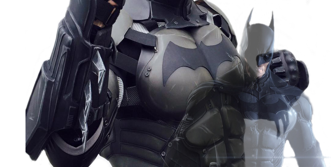 Order 66 Creatures u0026 Effects are a creative company that creates creatures costumes and effects for film TV and private collectors internationally.  sc 1 st  Dark Knight News & Order 66 Creatures u0026 Effects builds new u0027Arkham Originsu0027 Batsuit ...