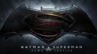 Batman v Superman: Dawn of Justice logo