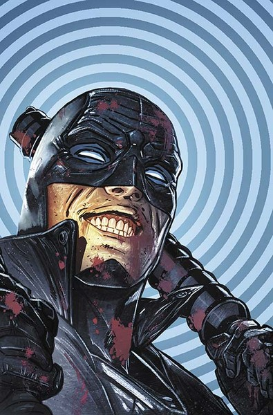 MIDNIGHTER VOL. 1: OUT TP