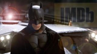 IMDB 25 Dark Knight News Batman