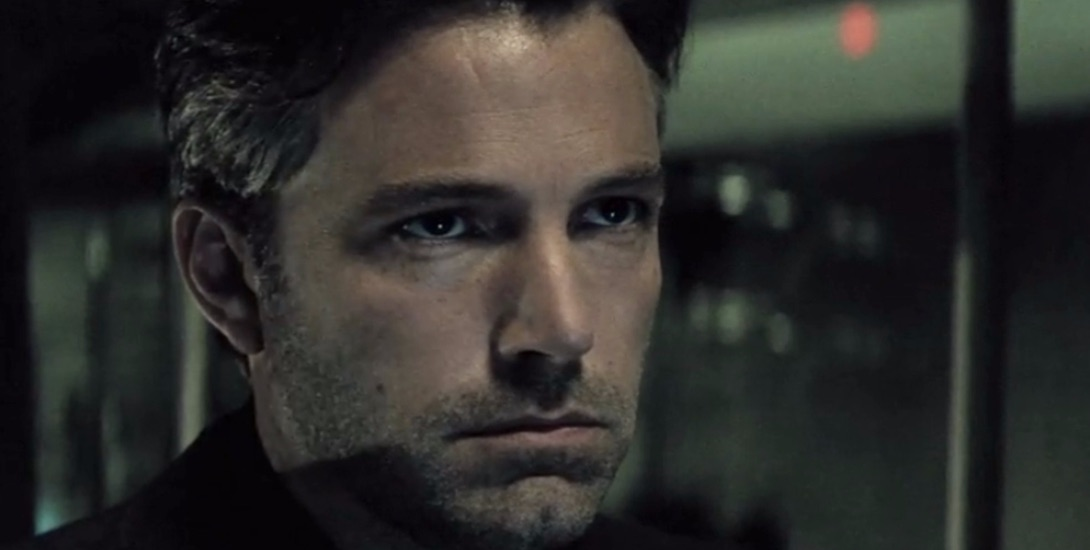 "'Batman v Superman' TV Spot Will ""Bring the War to Us"" Dark Knight News"