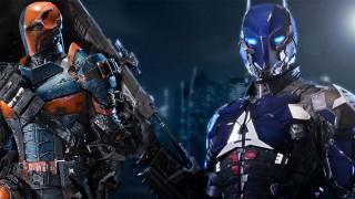 Dark Knight News SideShow Toys