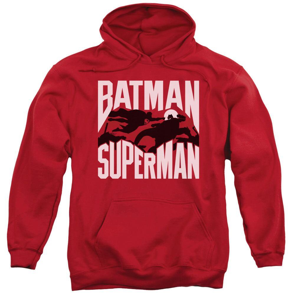 Batman v. Superman Hoodie