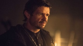 Ra's Al Ghul on Arrow