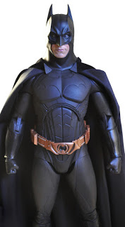 NECA Batman figure