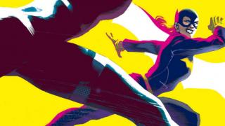 Batgirl #2