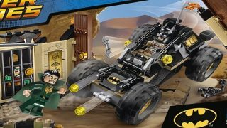 Collector's Unite! New Batman LEGO set announced! Dark Knight News