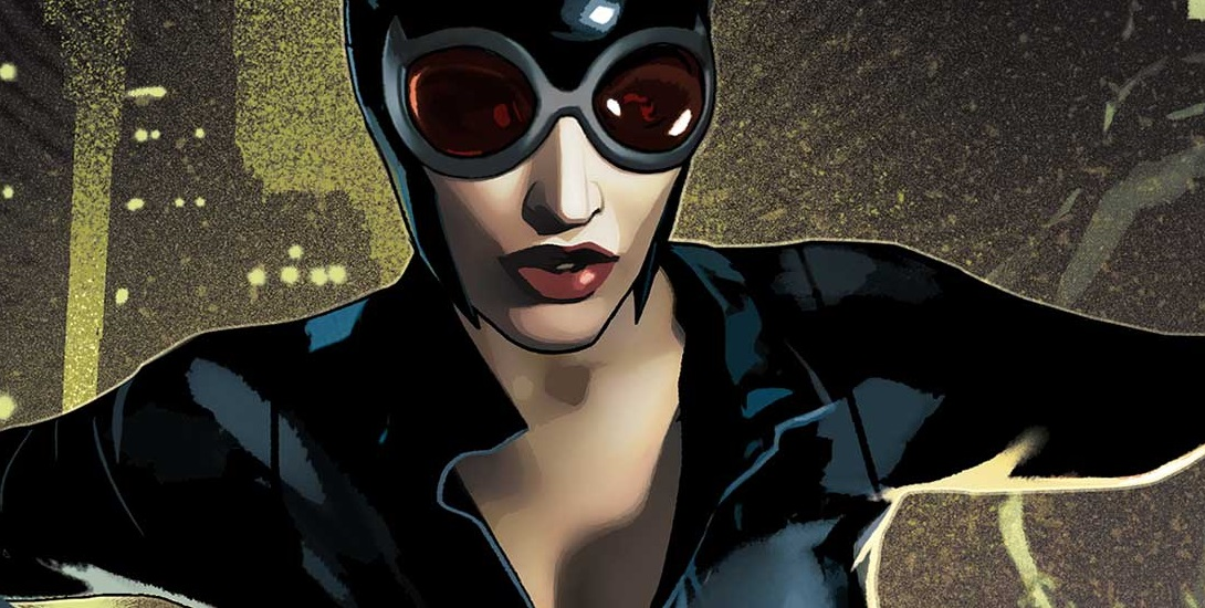 catwoman 52 banner