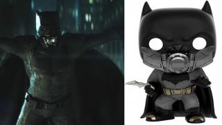 Funko Announces 'Underwater Batman' and 'The Dark Knight Returns' Vinyl Figures Dark Knight News