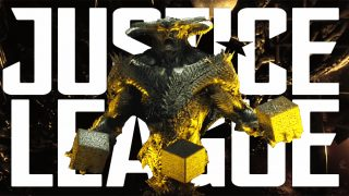 'Justice League' Villain Confirmed: Steppenwolf Dark Knight News