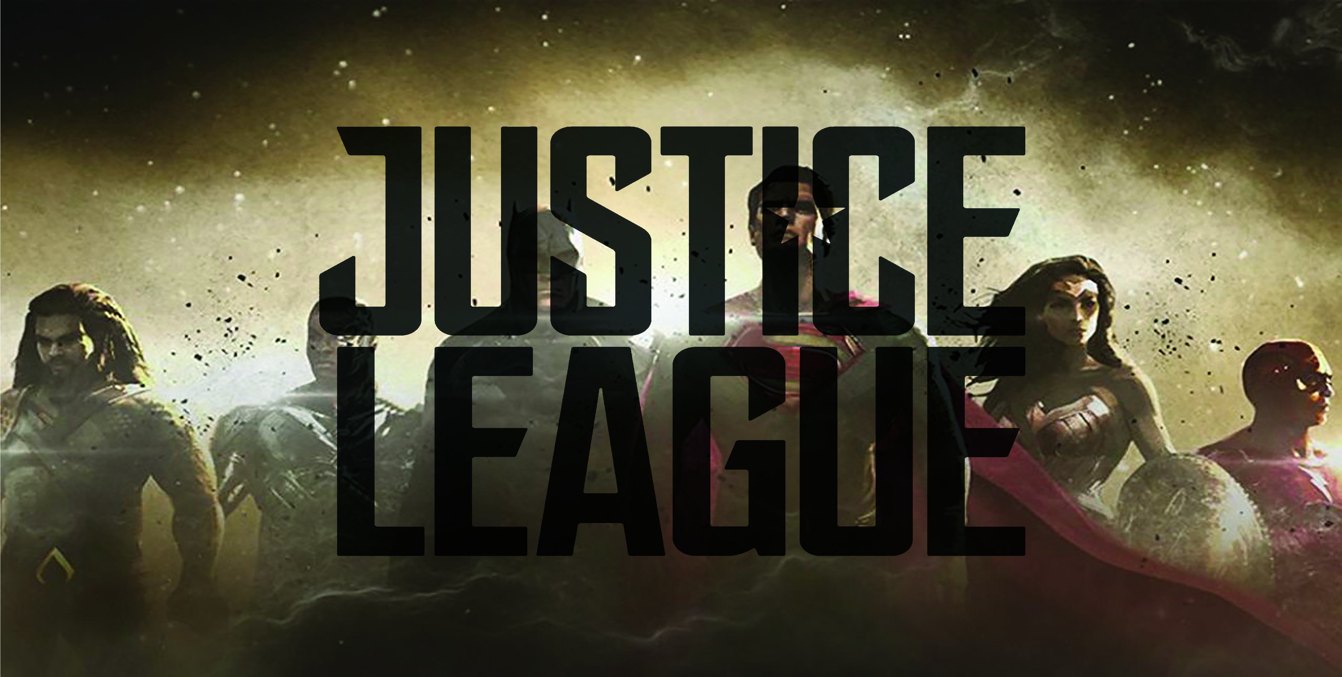 'Justice League' Official Synopsis and Logo Released Dark Knight News