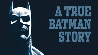 Paul Dini's Shocking Autobiographical Graphic Novel Releases Today Dark Knight News