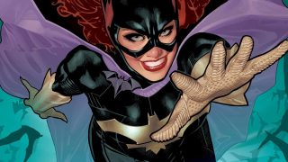 Batgirl by Gail Simone