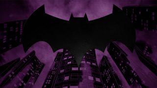 'Batman: The Telltale Series' Trailer to Premeire at SDCC Dark Knight News