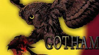 New 'Gotham' Poster Highlights The Court Of Owls! Dark Knight News