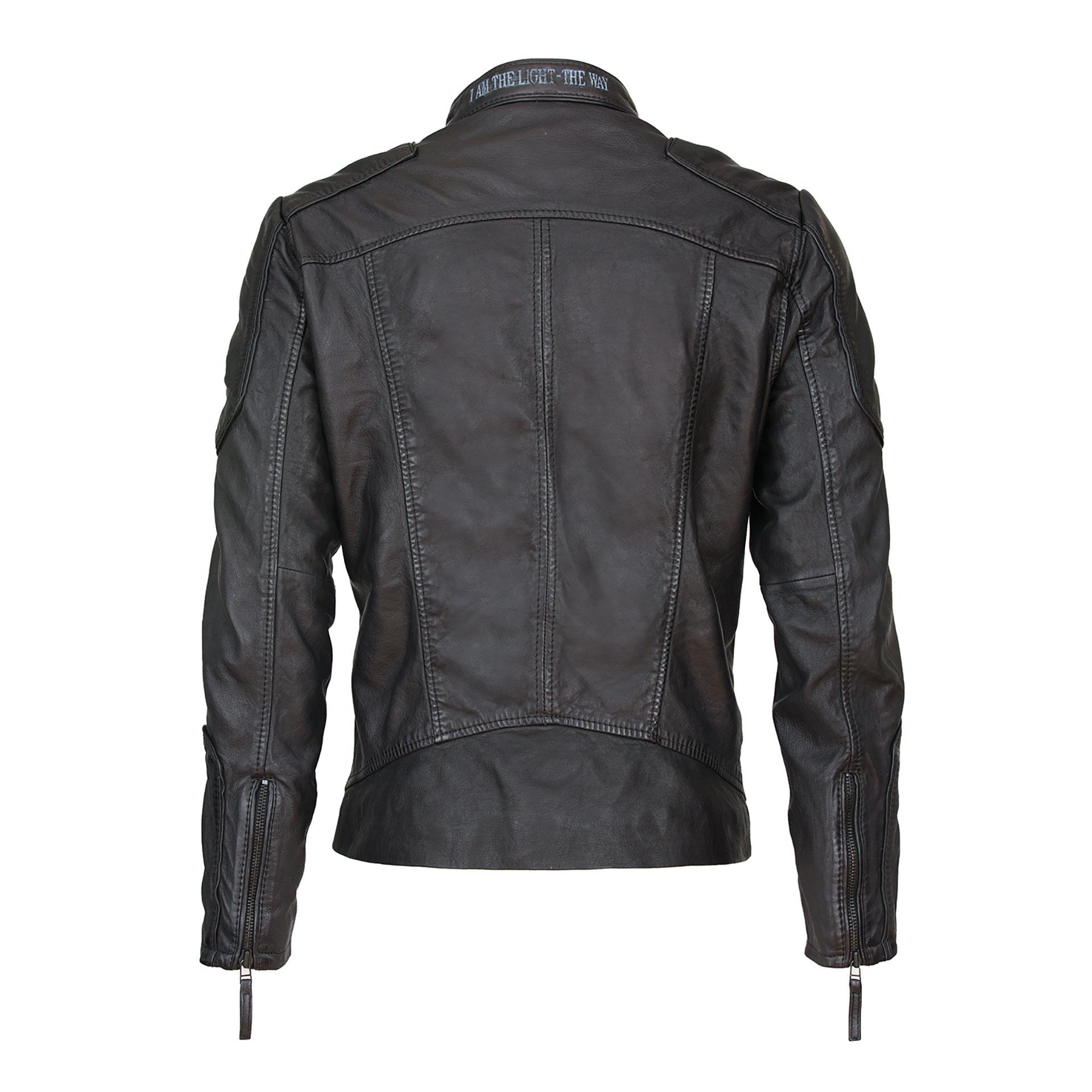 Deadshot Dead of Night Jacket Back