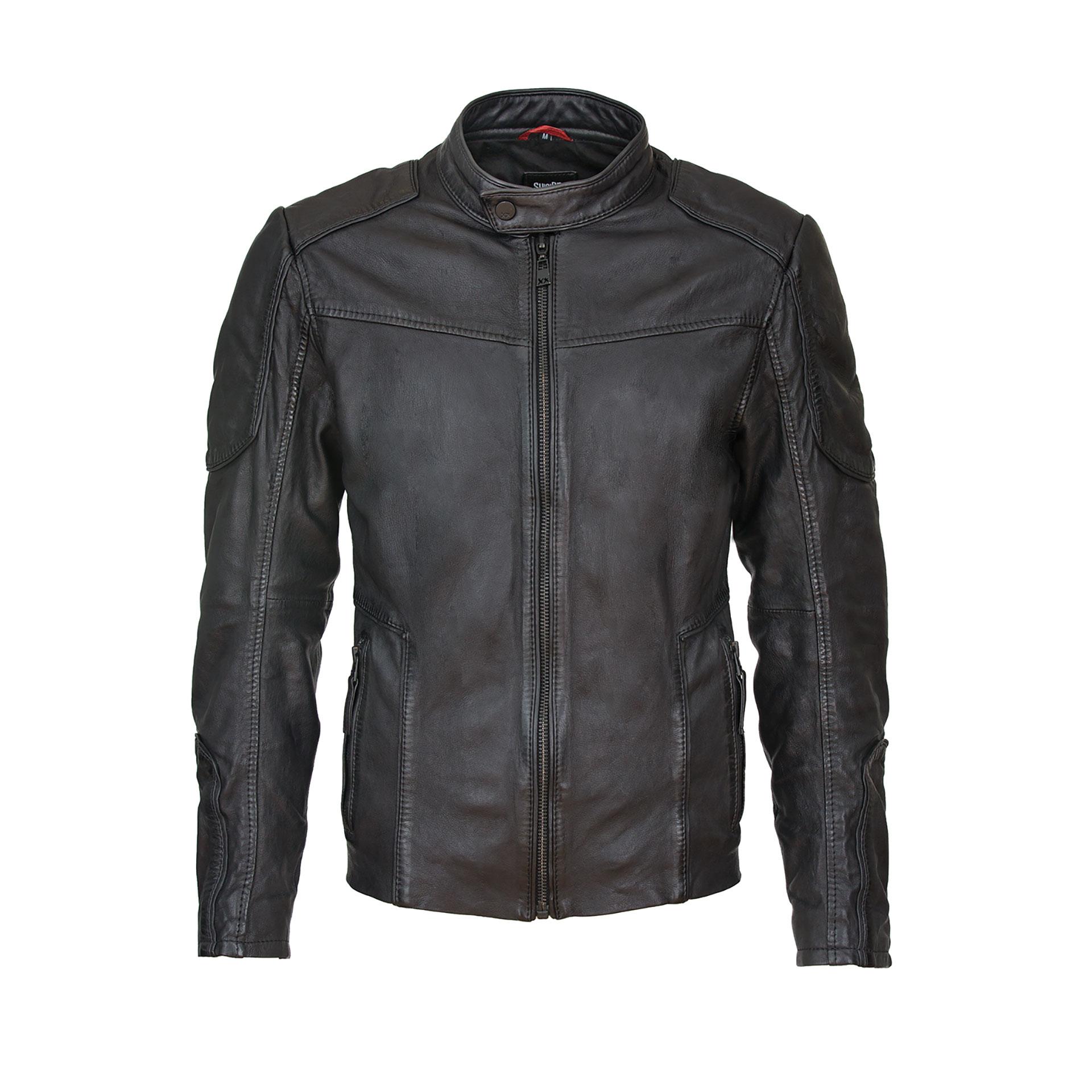 Deadshot Dead of Night Jacket Front