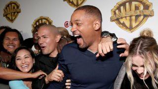 Suicide Squad Continues To Break Records Dark Knight News