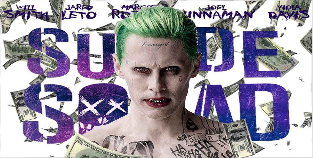 Warner Bros. More Than Pleased With Suicide Squad Dark Knight News