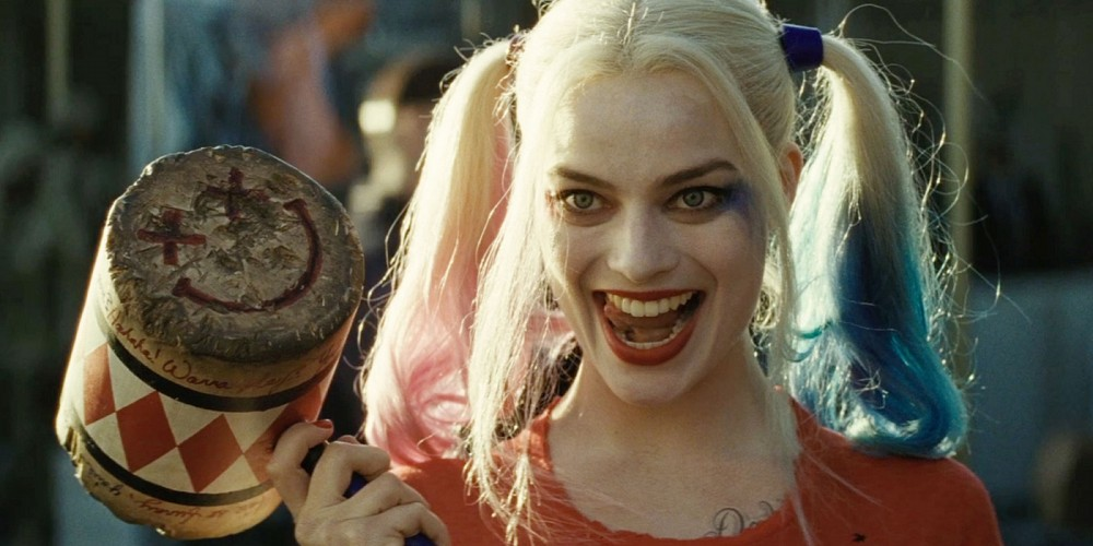suicide-squad-harley-quinn-margot-robbie-batman-best-villains