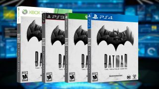 """Batman: The Telltale Series"" Season Pass Disc Hits Stores Today Dark Knight News"