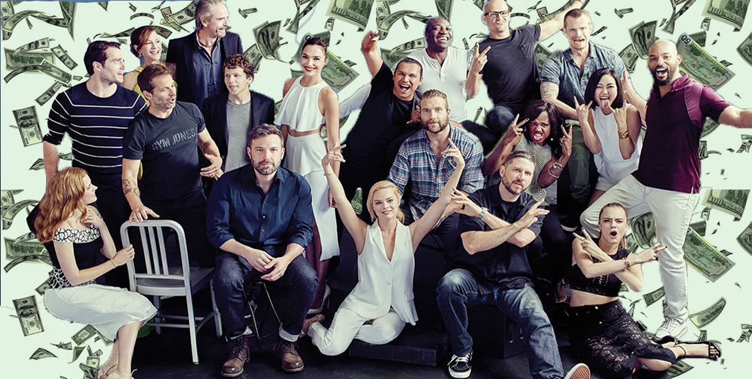 This Group Did What Marvel Has Never Been Able To Do Dark Knight News