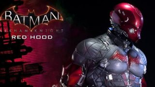 "Glorious New Prime1 Studio Statue From "" Batman: Arkham Knight"" Dark Knight News"