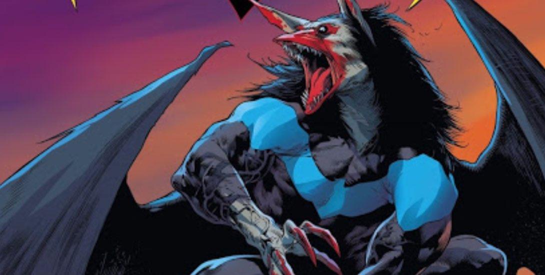 Review: Nightwing #6 - Dark Knight News