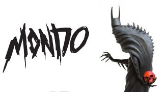 Mondo Announces Two 'Batman Red Rain' Statues Dark Knight News