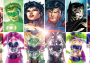 Justice League/Power Rangers Crossover Coming In 2017