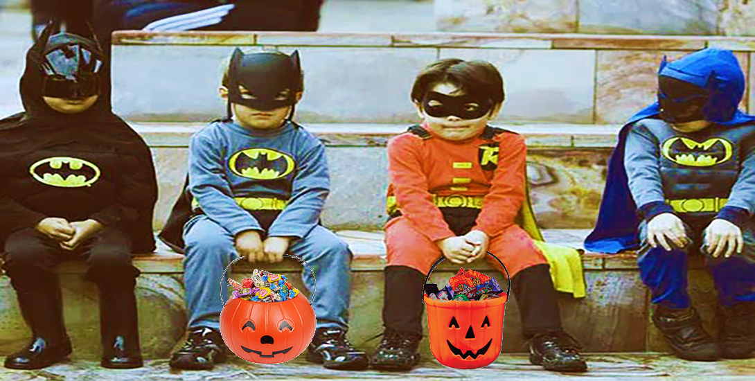 Check Out These Batman Costume Ideas For the Family Dark Knight News