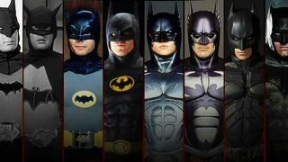 Check Out This Awesome Mash-Up Video Featuring 'The Batman League' Dark Knight News