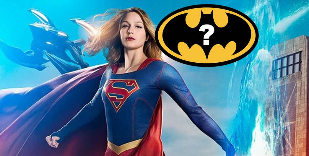 Does Batman Exist In The Supergirl Universe