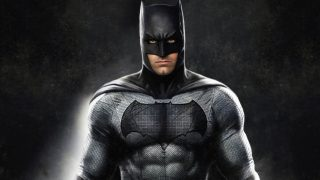 Australian Cosplayer Creates Perfect Batfleck Suit Dark Knight News