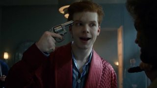 Gotham: Season 3 Episode 12 Teases the Return of Jerome Dark Knight News