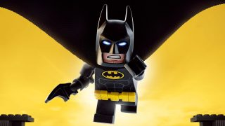 Bruce Wayne Goes for Gold in 'The LEGO Batman Movie' Dark Knight News