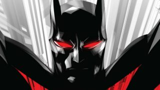 Preview: Batman Beyond #3 Dark Knight News
