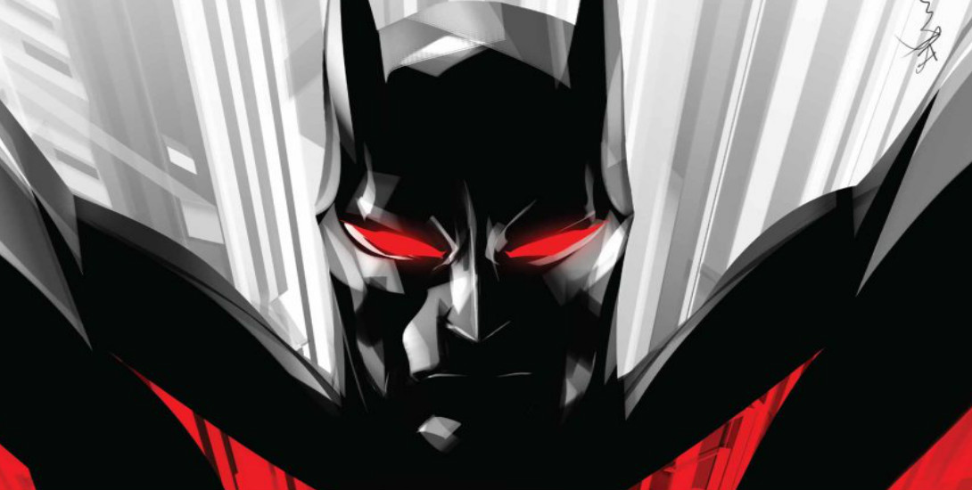 Preview: Batman Beyond #3 Dark Knight News