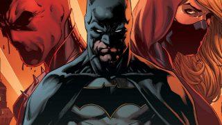 Detective Comics 947 banner