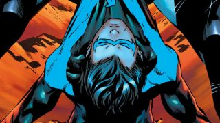 Review: Nightwing #12 Dark Knight News