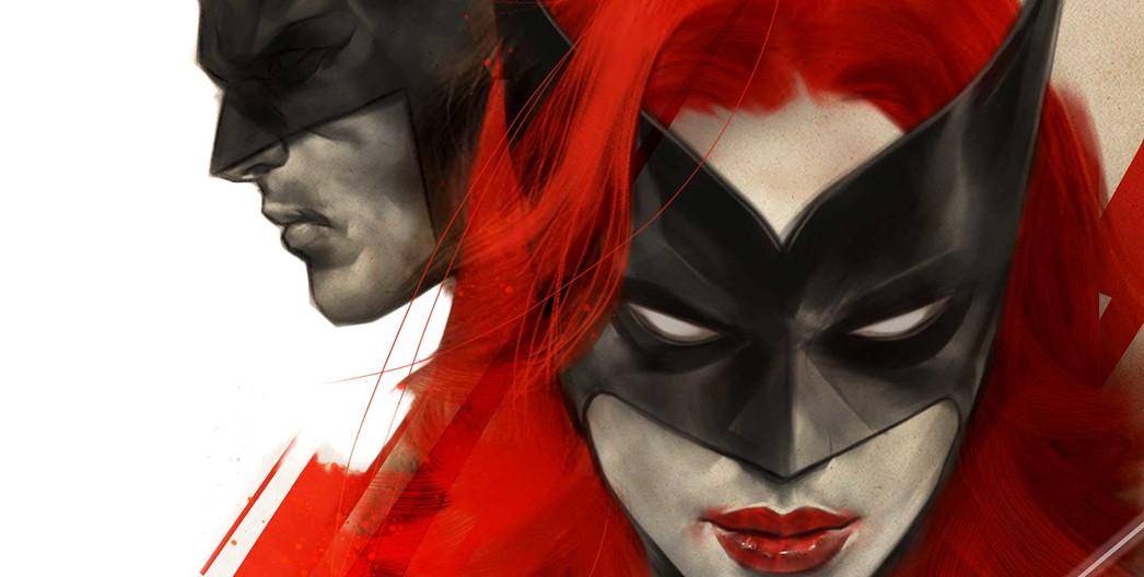 Detective Comics 948 Banner