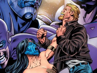 Review: Justice League #13 Dark Knight News