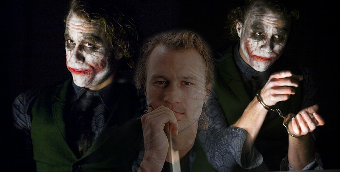 heath ledger joker dark knight news