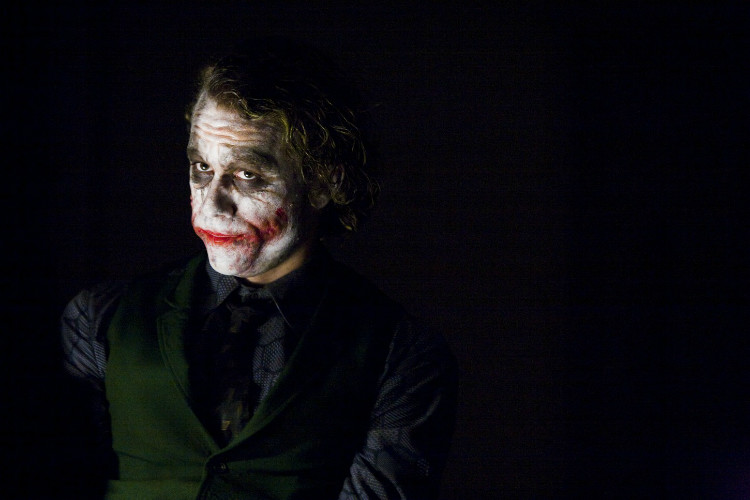 Nine Years on from his Death, Heath Ledger's Joker ...