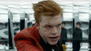 David Mazouz Reacts to 'Gotham' Jerome Trailer Dark Knight News