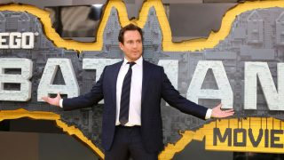 DC All Access: 'The LEGO Batman Movie' With Guest Host Will Arnett! Dark Knight News