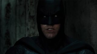 Batman Image Justice League Dark Knight News