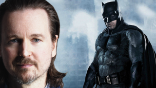 Matt Reeves Explains His Approach to 'The Batman' Dark Knight News