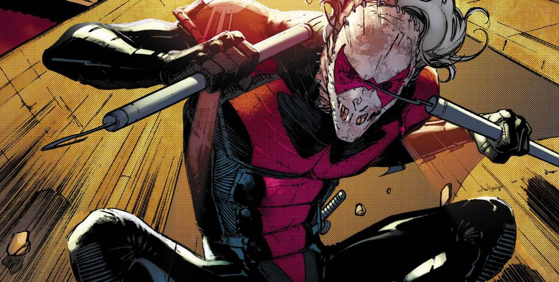 Review: Nightwing #17 Dark Knight News