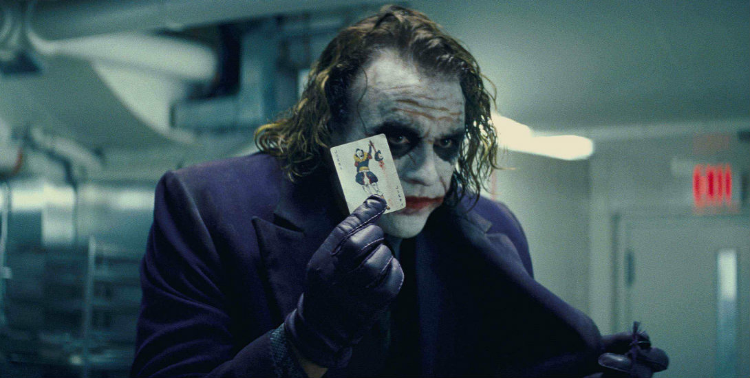 'The Dark Knight' Gets A Kill Counter Video Dark Knight News